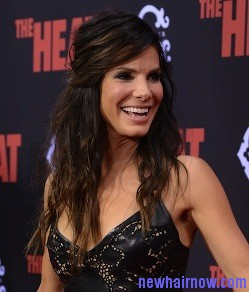 "New York Premiere of ""The Heat"" at the Ziegfeld Theater - Red Carpet ArrivalsFeaturing: Sandra BullockWhere: New York City, NY, United StatesWhen: 23 Jun 2013Credit: Ivan Nikolov/WENN.com"