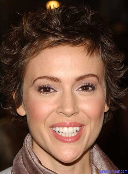 Dec 1, 2003; Westwood, California, USA; Actress ALYSSA MILANO at 'The Last Samurai' US Premiere held at Mann Village Theater. Mandatory Credit: Photo by Lisa O'Connor/ZUMA Press. width=