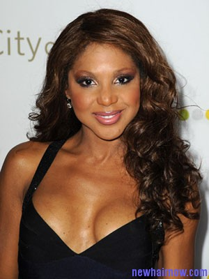 Excellent Toni Braxton New Hairstyles New Hair Now Short Hairstyles For Black Women Fulllsitofus