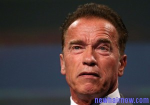 Arnold Schwarzenegger Addresses Financial Education Summit