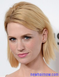 january-jones-blonde-hairstyles