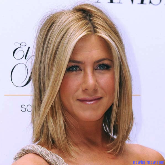 A Hollywood Famous Start Like Jennifer Anistons But Before Some Days Aniston Hairstyles Are Maybe Among The Majority Popular Ever