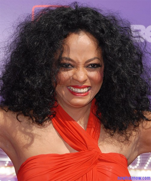 Diana Ross latest hairstyle with looks outstanding – New ...