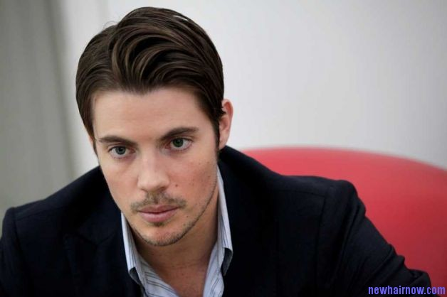 Josh Henderson New Hairstyle New Hair Now