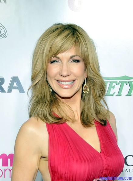 Leeza Gibbons New Hairstyles New Hair Now