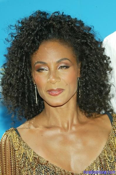 jamie eason hairstyle : Jada Pinkett Smith Hairstyles ? New Hair Now