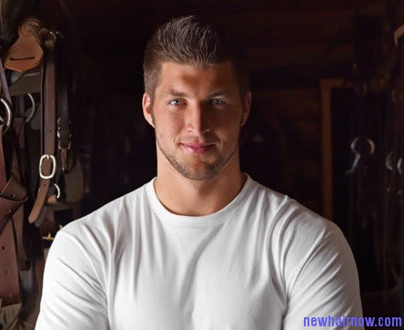 Tremendous Tim Tebow New Hairstyle New Hair Now Short Hairstyles For Black Women Fulllsitofus