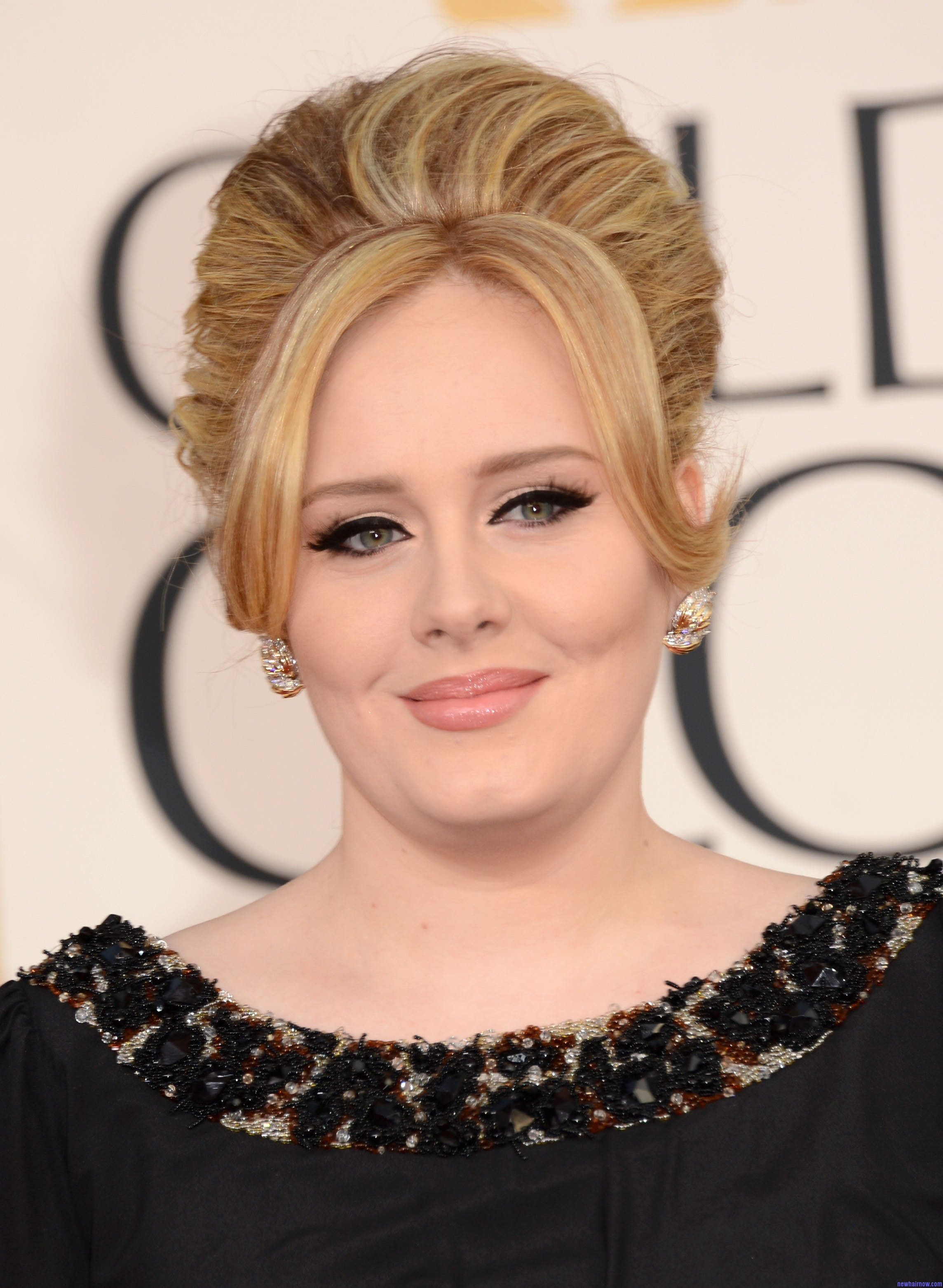 Adele Hairstyle New Hair Now
