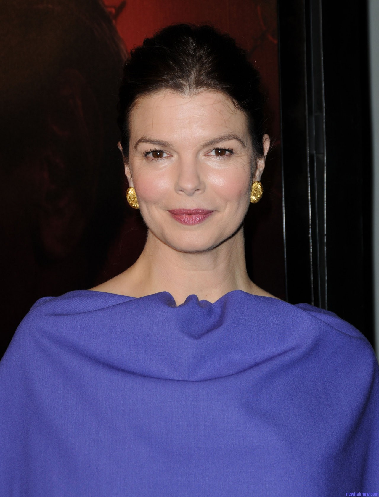 Jeanne Tripplehorn New Hairstyle New Hair Now