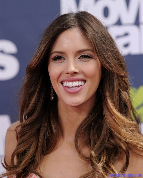 Kayla Ewell New Hairstyle New Hair Now