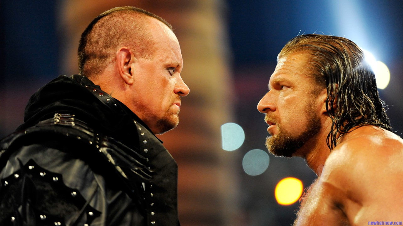 The Undertaker Hairstyle – New Hair Now