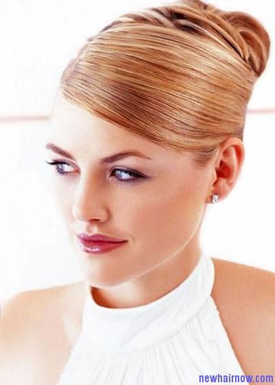 Long Hair Job Interview Haircut – New Hair Now