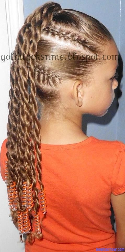 Mixed Women Curly Hairstyles   New Hair Now