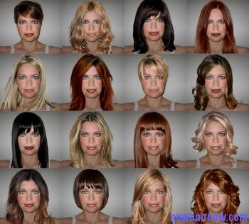 How to Change Your Hairstyle – New Hair Now