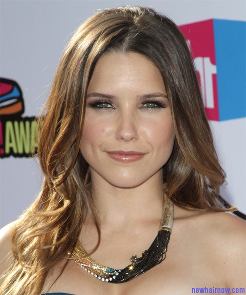 business woman hairstyles : Sophia Bush Hairstyle ? New Hair Now