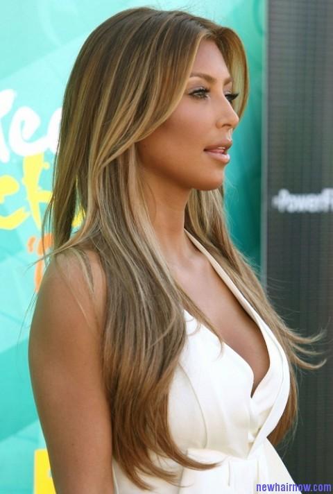 Hair Highlight Trends style – New Hair Now