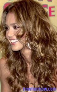 big hair curls8