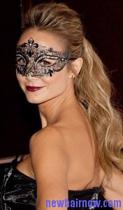 masquerade ball hair2