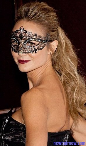 Masquerade Hairstyles For Long Hair : Masquerade Ball Masks For Men Long Hairstyles LONG HAIRSTYLES