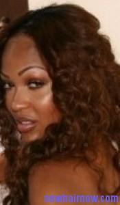 remy straight curls6