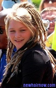 caucasian hair dreadlock4
