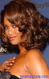 spiral curl fine hair2
