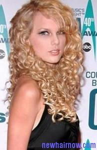 spiral curl fine hair5