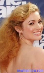 frizzy curls3