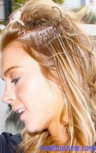 blend hair extensions8