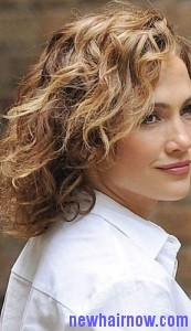 short bohemian curls3