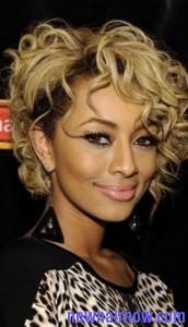 short bohemian curls5