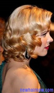 short bohemian curls7