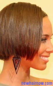 round face haircut7