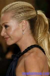 crimped-straight-ponytail6